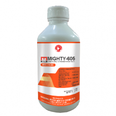 Mighty 605 Ethion 40% + Cypermethrin 5 % EC (Insecticide)