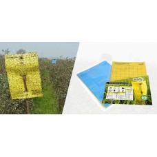 Barrix Magic Sticker Chromatic Trap - Combo Pack  (5 Sheets)