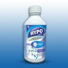 Hypo-Disinfectants and Cleaners-Effective against Corona virus