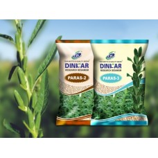 Dinkar Sesame(Til) Vegetable Seeds Paras-2 -500 GRM