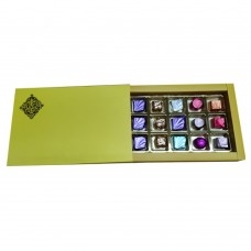 Homemade Chocolate Festive Gift Pack