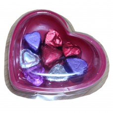 Handmade Heart Shape Chocolate Gift Pack PCGP-7