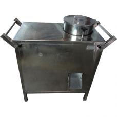 LNKE-Masala Grinding (Chilli Powder) Machine With 3HP Motor