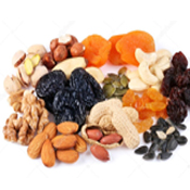 Fruits & Nuts (12)