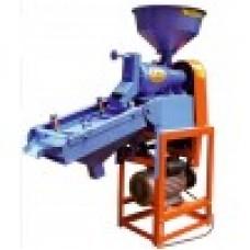 Mini Rice Mill With Grader Machine MODEL AI-180
