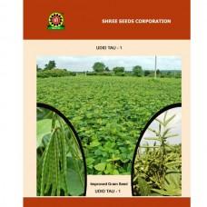 Shree Udid Seeds ( Black Gram ) - TAU 1