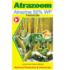 Atrazoom - ( Atrazine 50 WP) Selective Herbicide
