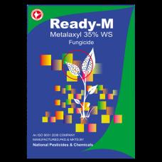 Ready-M -Metalaxyl 35%WS fungicides