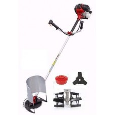 Sun Agro Brush Cutter With Attachment