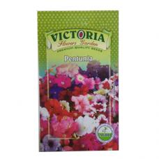 Victoria Petunia  Flower Seed