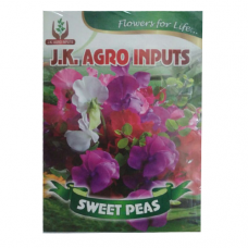 Sweet Peas Flower Seed