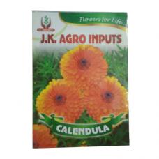 Calendula Flower Seed