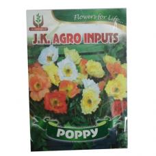 Poppy California Flower Seed