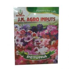 Petunia Flower Seed