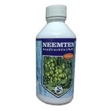 NEEM 10000 PPM ( Azadirachtin 1% EC )