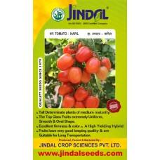 Jindal Tomato Hybrid Seeds, Kapil-10GM